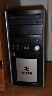 PC mit Ryzen5 1600 CPU