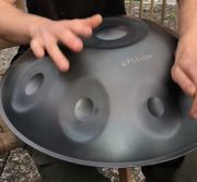 Handpan Ospilon D-Minor