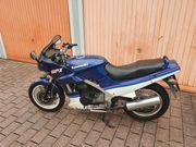 Kawasaki J Typ EX 500A