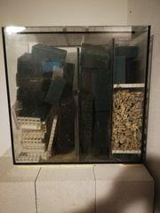 Aquarium Biofilter 3 Kammer Filter