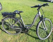 Siga E-bike E-Urban