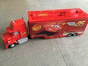 Cars Mack Transporter