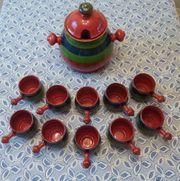 Bowlenservice phänomenal Keramik total chic