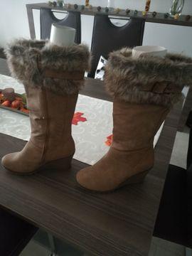 Damenstiefel von der Marke SDS: Kleinanzeigen aus Waiblingen Kernstadt-Süd - Rubrik Schuhe, Stiefel