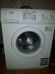 AEG L5468FL Waschmaschine