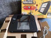 Nintendo 2DS defekt