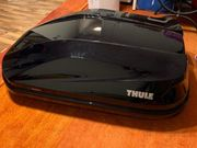 Thule Dachbox Touring S