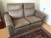2er Sofa elektrisch