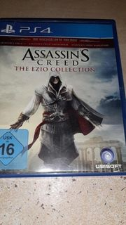 verkaufe assassin s creed the