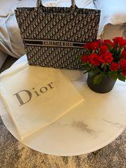 Dior Tasche