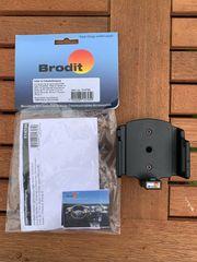 Brodit 514795 Handyhalterung für Apple
