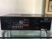 Technics Stereo Receiver SA-GX170