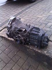 4 Gang Getriebe Audi 80