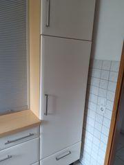 Seitenschrank für intergrierbaren Einbau-Kühlschrank