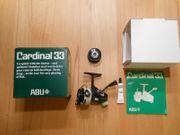 ABU Cardinal 33 NEU in
