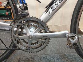 Mountain-Bikes, BMX-Räder, Rennräder - BASSO Rennrad DEVIL RH 48
