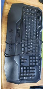 Spiele Tastatur Profi