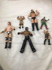 Wrestling Figuren