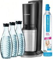 Sodastream Crystal Titan 3 Glaskaraffen