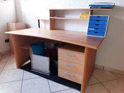 Schreibtisch von Hülsta aus dem