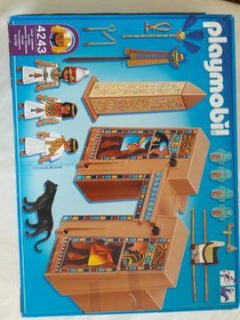 Spielzeug: Lego, Playmobil - Playmobil 4243