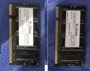 SD-Ram Infineon 2X256MB-PC-2100S 266Mhz-Laptop-15EUR VB
