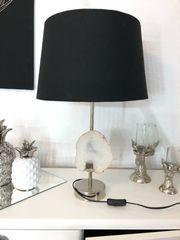 Lampe neu