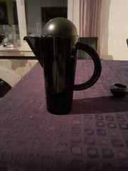 Espressokanne Cupola Nera von Rosenthal