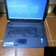 Gebrauchtes Notebook 15 Zoll Windows