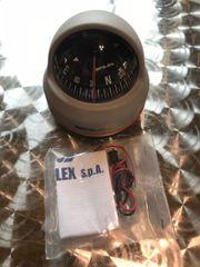 UFLEX AMALFI Aufbau Kompass 65mm
