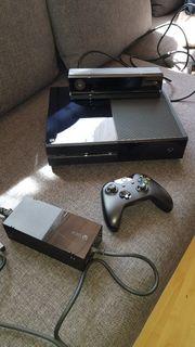 X Box One Kinect 500GB