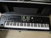 Keyboard Roland BK9 Work Station