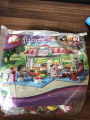 Lego Cafe 3061