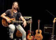 Gitarrenunterricht in Vaihingen Enz