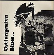 Osttangenten Blues - LP Vinyl