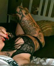 erotische sinnliche Massage