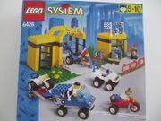 LEGO System City 6426 neuwertig