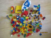 LEGO DUPLO DIVERSE TEILE