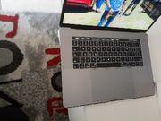 Apple 15-Zoll-Macbook Pro mit Touch
