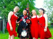 BAGPIPER 0176-50647666 PARTY MUSIC HANNOVER