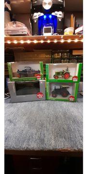 Siku Traktor Konvolut 4459 3459