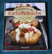 Köstliches aus der Kartoffelküche Kochbuch