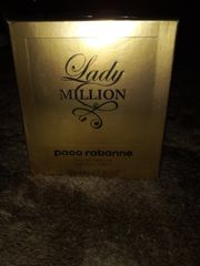 lady million100ml