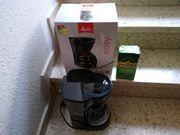 Filterkaffeemaschine Melitta Easy