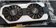 Nvidia 1060 GTX Palit Superstream