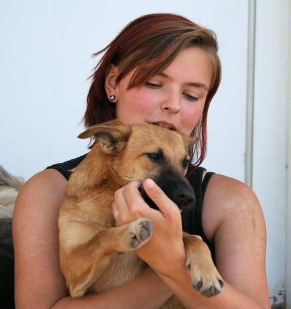 Hilfe trotz Corona - Tierpension Bennstädt