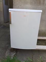 AEG Kühlschrank mit Gefrierfach A