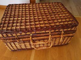 Picknickkorb: Kleinanzeigen aus Traunstein - Rubrik Campingartikel
