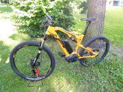 Conway EMF 327 E Bike
