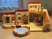 Playmobil Kita